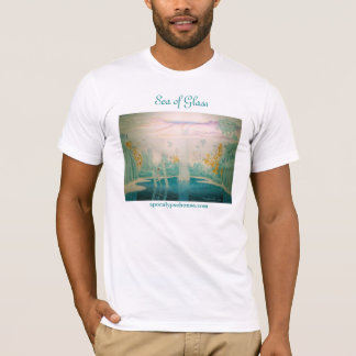 Sea of Glass T-Shirt