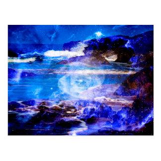 Sea of Serenity Postcard
