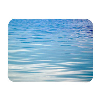 Sea of Tranquility Magnet