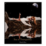 Sea of Tranquillity Poster