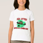 Sea Otter trapped in a human body T-Shirt