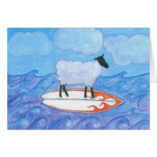 Sea Pastoral Card