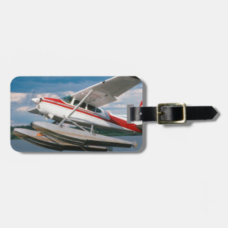 Sea Plane Taking Off, Victoria Falls, Zimbabwe Luggage Tag