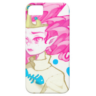Sea princess case for the iPhone 5