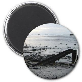 Sea Rail Fridge Magnets