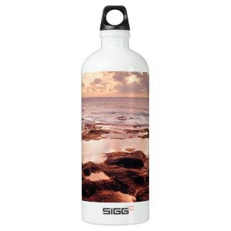Sea Serene Shore SIGG Traveller 1.0L Water Bottle
