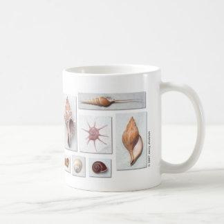 Sea Shell Mug