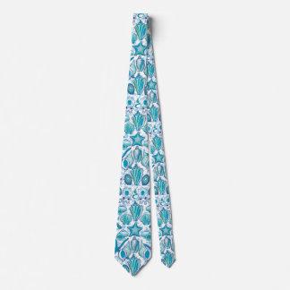 Sea Shell Tie
