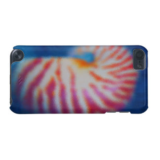 Sea Shell under Water iPod Touch (5th Generation) Cover