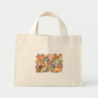 sea-shells bag
