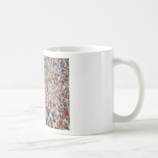 Sea Shells Coffee Mug