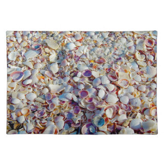 Sea Shells Placemat