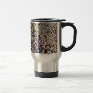 Sea Shells Travel Mug