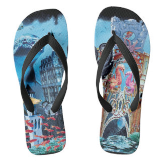 Sea Siddhi Flip-Flops Thongs