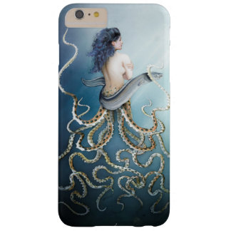 Sea Sisters - Callisto Barely There iPhone 6 Plus Case