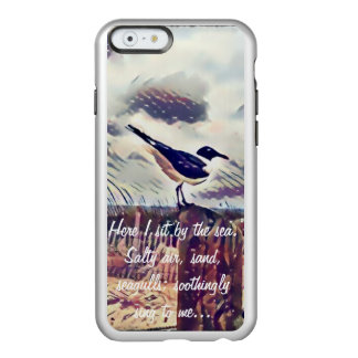 Sea Song IPhone cover