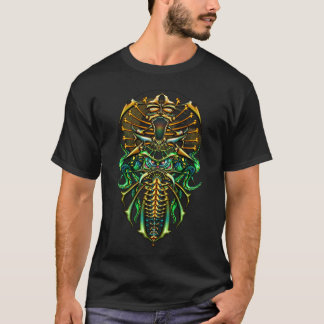 Sea Spine T-Shirt