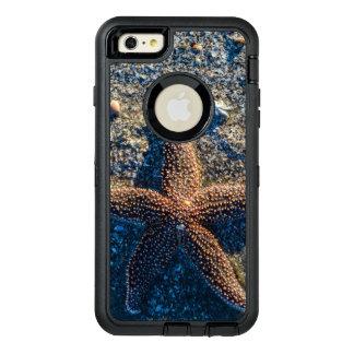 Sea Star OtterBox Defender iPhone Case
