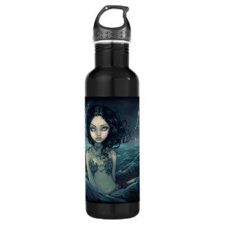 Sea Storm Gothic Mermaid 710 Ml Water Bottle