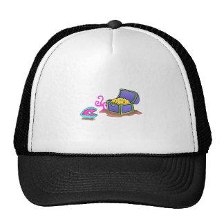 SEA TREASURES CAP