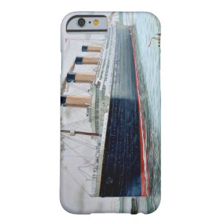 Sea Trials of RMS Titanic Barely There iPhone 6 Case