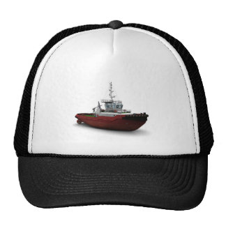 Sea tug trucker hats