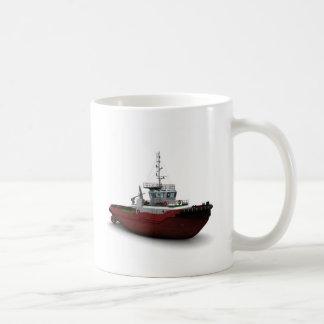 Sea tug mugs