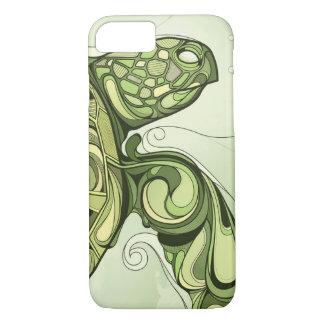 Sea Turtle - Animal Project iPhone 7 Case