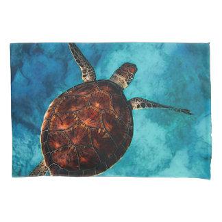 Sea Turtle Beauty Pillowcase
