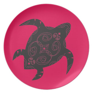 Sea Turtle Belly Plate
