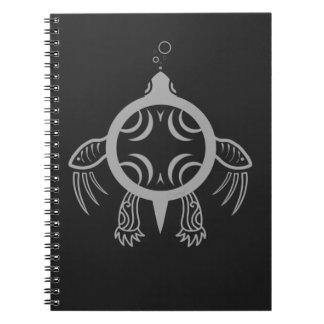 Sea Turtle Bubbles Notebooks