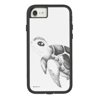 Sea turtle Case-Mate tough extreme iPhone 8/7 case