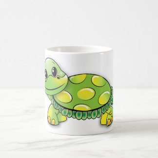 Sea Turtle Coffee Mugs