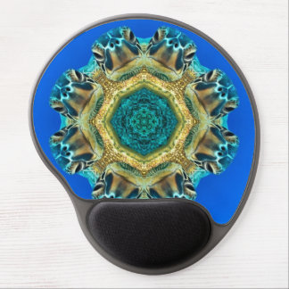 Sea Turtle Mouse Gel Mouse Pad