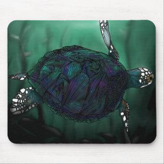 Sea Turtle Mouse Mats