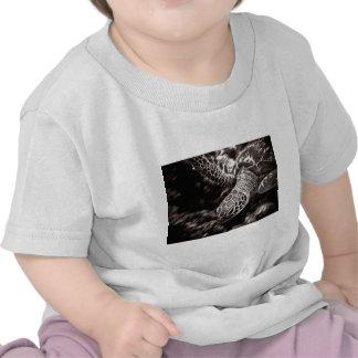 Sea Turtle on the Great Barrier Reef, Australia T-shirt