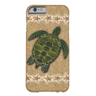 Sea turtle on your cell phone! barely there iPhone 6 case