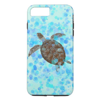Sea Turtle Phone Cover