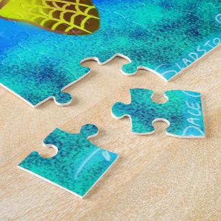 Sea Turtle Puzzle 12a