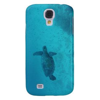 Sea Turtle Samsung Galaxy S4 Case