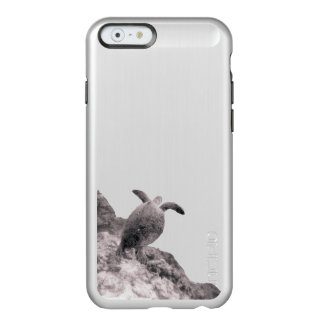 Sea Turtle Take-off Incipio Feather® Shine iPhone 6 Case