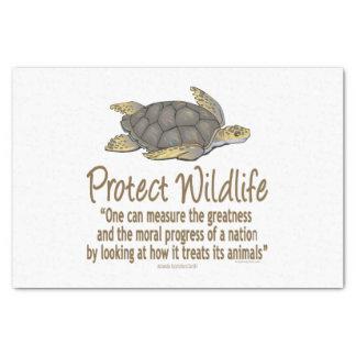 Sea Turtle Tissue Paper