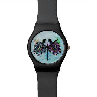 Sea Turtles Wristwatch