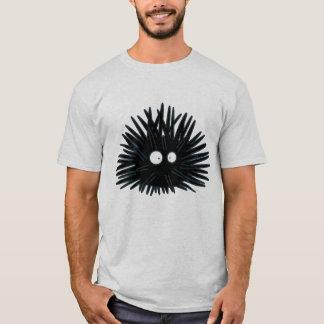 Sea Urchin Uni Spiny Black Hedgehog Ocean T-Shirt