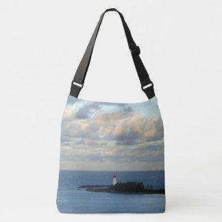 Sea View II Crossbody Bag
