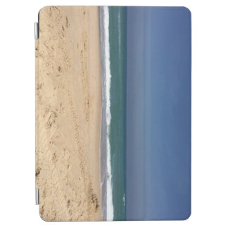 sea view in a summer day iPad air cover