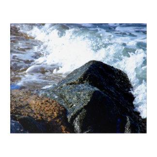 Sea Washed II Acrylic Print
