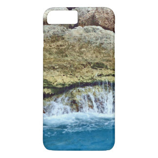 Sea Washed Rocks iPhone 7 Plus Case