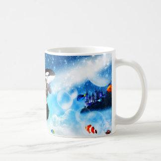 Sea World Mug