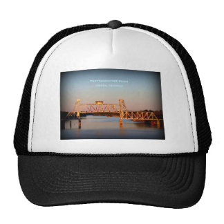 SEABOARD AIRLINE RR BRIDGE - CHATTAHOOCHEE RIVER CAP